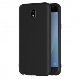 Coque Samsung Galaxy J3 2017 Silicone Gel Noir