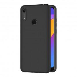 Coque Huawei Y6 2019  Silicone Gel Noir