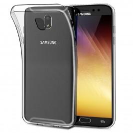 Coque Samsung Galaxy J5 2017 Silicone Transparente TPU