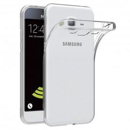 Coque Samsung Galaxy J3 2016 Silicone Transparente TPU
