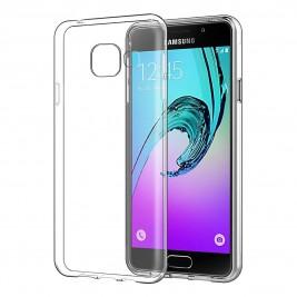 Coque Samsung Galaxy A3 2016 Silicone Transparente TPU