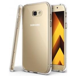 Coque Samsung Galaxy A3 2017 Silicone Transparente TPU