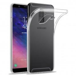 Coque Samsung Galaxy S5 Silicone Gel Noir