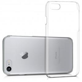Coque iPhone 7G et 8G Silicone Transparente TPU