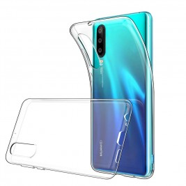 Coque Huawei P30 Silicone Transparente TPU