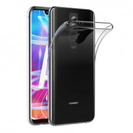 Coque Huawei Mate 20  Silicone Transparente TPU