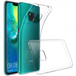 Coque Huawei Mate 20 PRO Silicone Transparente TPU