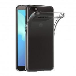 Coque Huawei Y5 2018 Silicone Transparente TPU