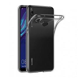 Coque iPhone 5G/S Silicone Transparente TPU