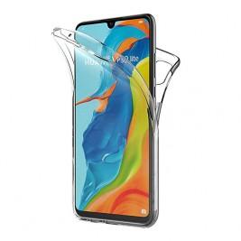 Coque Huawei P30 Lite – Protection intégrale Avant  arrière en Rigide, Housse Etui Tactile 360 degré