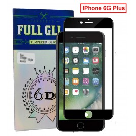 FILM DE PROTECTION Full Glue pour iPhone 6G/S Plus