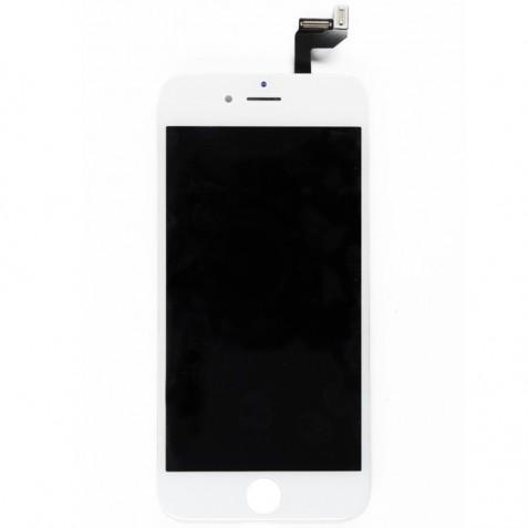 LCD COMPLET 6SPLUS BLANC
