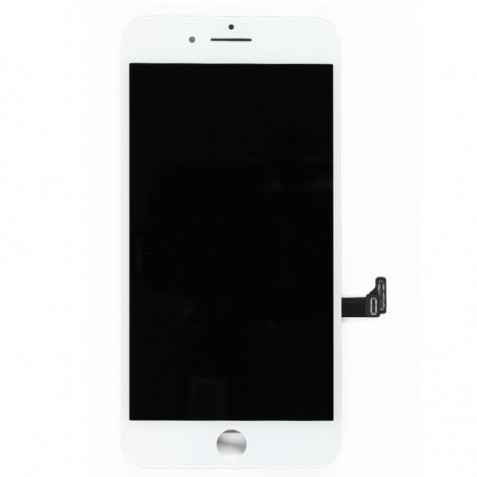 LCD COMPLET 7PLUS BLANC